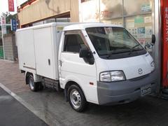 ボンゴトラック冷凍冷蔵車  −7度