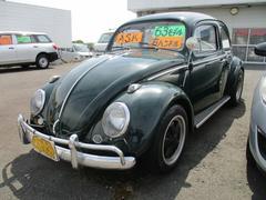 VW ビートル63モデル 1200 右ハンドル