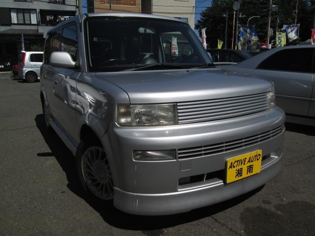 トヨタ Z Xバージョン ETC付き キーレス