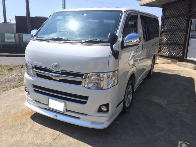 トヨタ スーパーGL ABS エアバッグ ETC