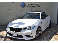 BMW M2DCT・黒レザー・サンルーフ・プロテクションフィルム