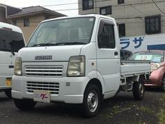 キャリイトラックKU 三方開 5速MT 軽トラック