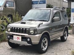 ジムニーランドベンチャー 4WD ETC キーレス ターボ 1オーナ