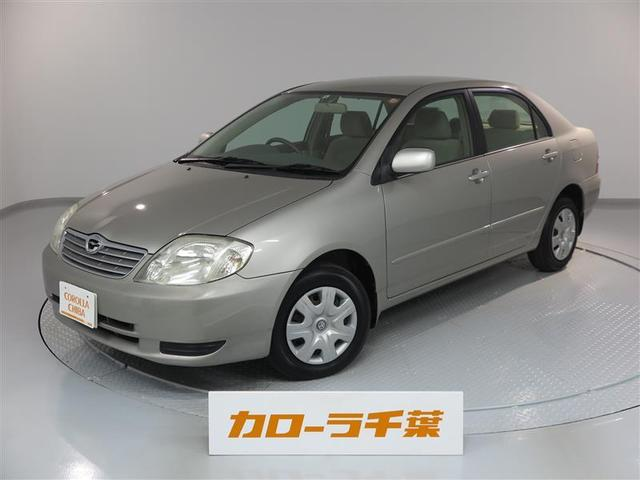 トヨタ 1.5G キーレス CD ABS エアバック