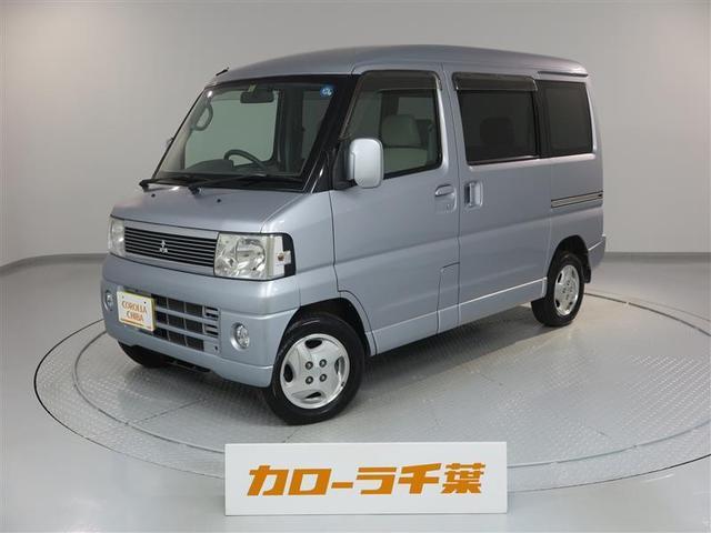 三菱 RX 4WD