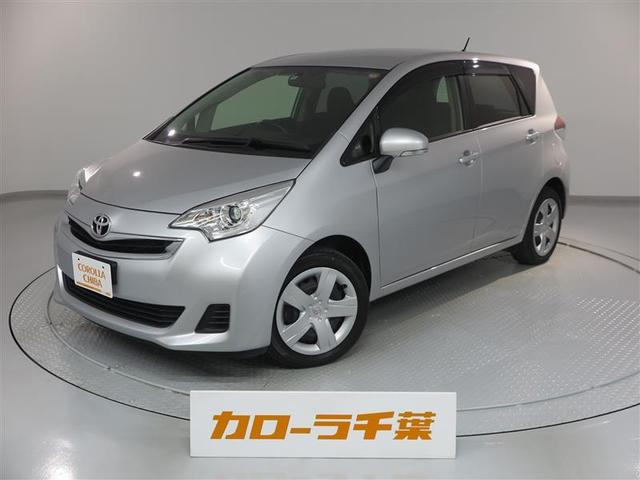 トヨタ 1.5X