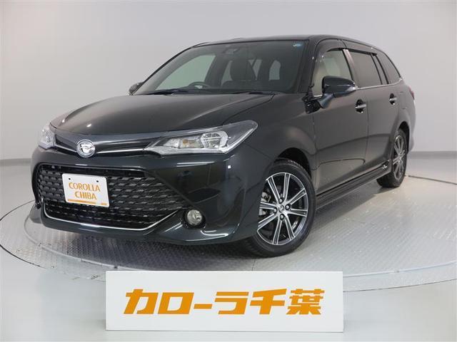 トヨタ 1.5G ダブルバイビー