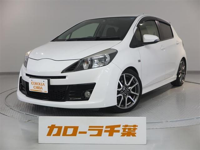 トヨタ 1.5RS G's