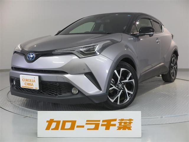 トヨタ HV G LEDエディション ナビ バックカメラ ETC