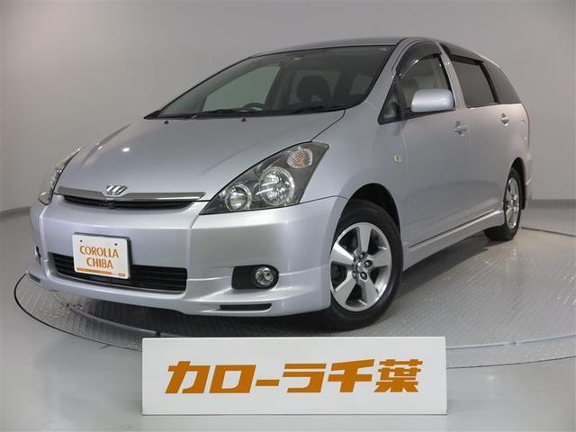 トヨタ 1.8X Sパッケージ