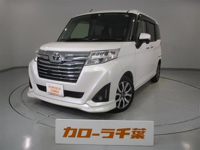 トヨタ カスタムG-T 安全装置 バックモニター シートヒーター