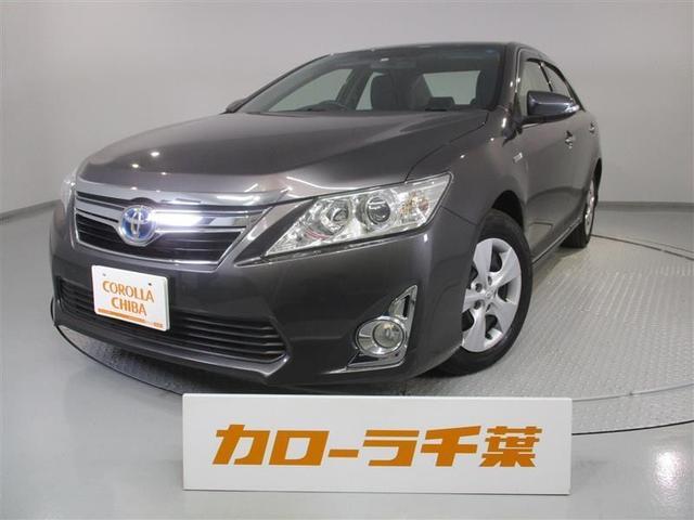 「トヨタ」「カムリ」「セダン」「千葉県」の中古車