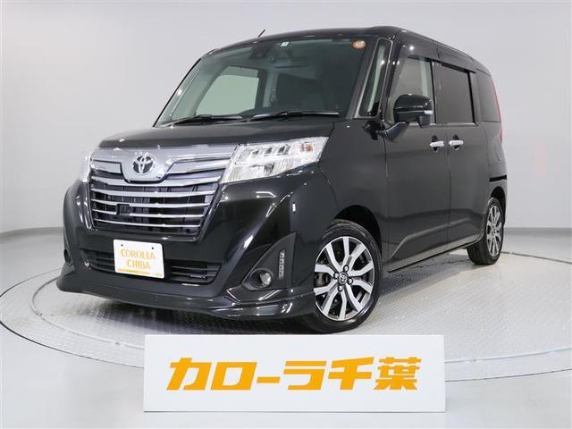 トヨタ カスタムG-T 純正アルミ 両側電動 ナビ ETC 安全装置