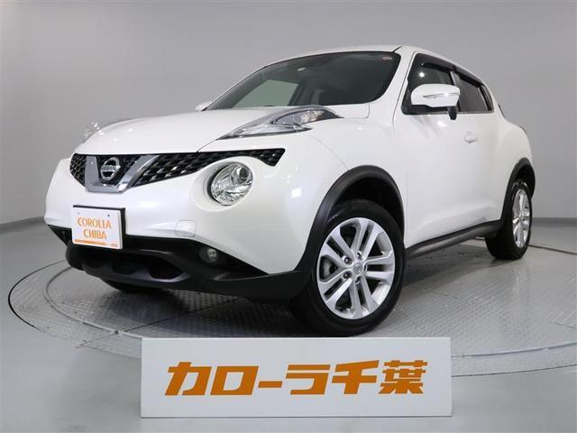日産 15RX Vセレクション ナビ・ETC・バックカメラ