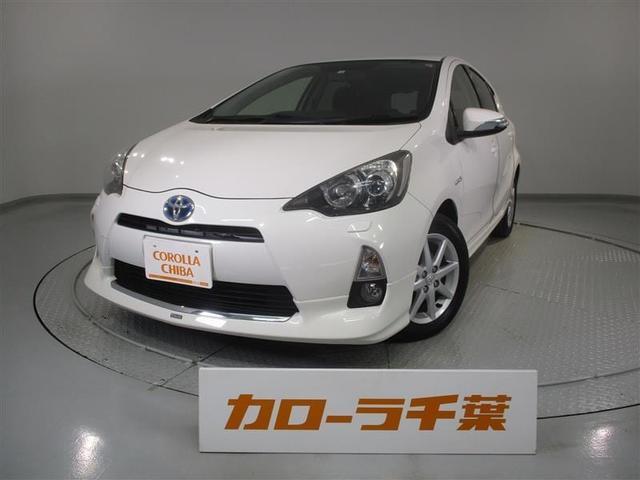 トヨタ G ナビ・ETC・バックカメラ・LEDヘッドランプ