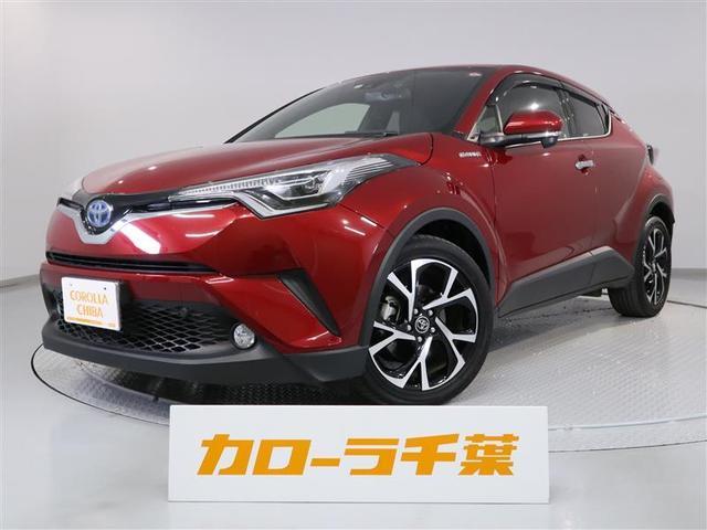 トヨタ HV G LEDエディション ナビ・ETC・バックモニター付