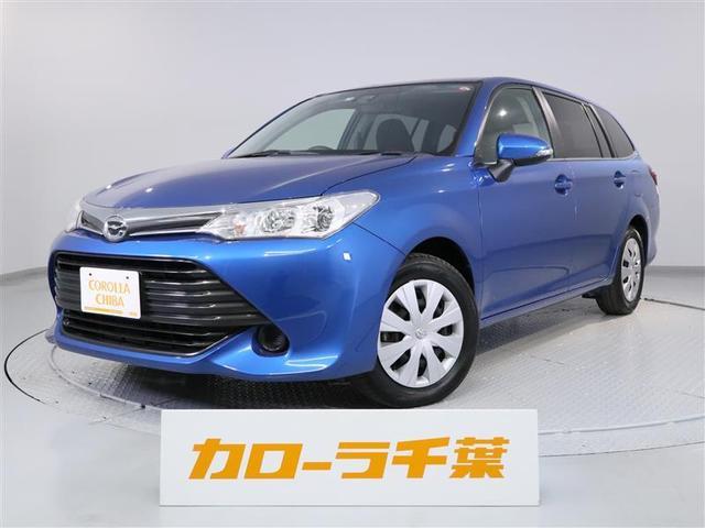 トヨタ 1.5G ナビ・ETC・バックモニター・スマートキー付き