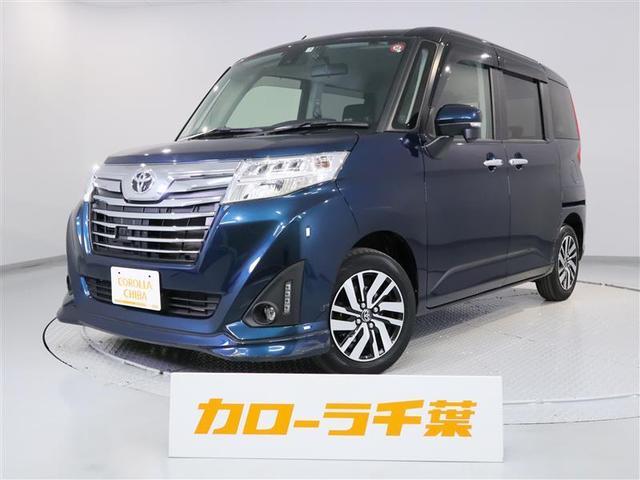 トヨタ カスタムG S 4WD ナビ・ETC・バックカメラ・ドラレコ