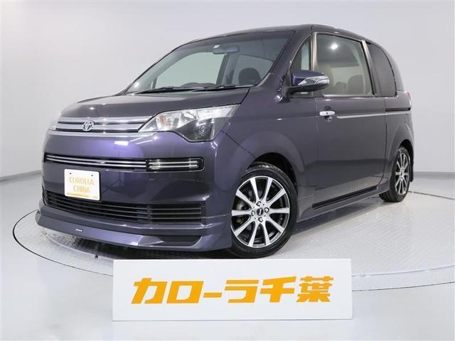 トヨタ スペイド 1.5G ナビ・ETC・バックカメラ装備 12ヶ月保証付き