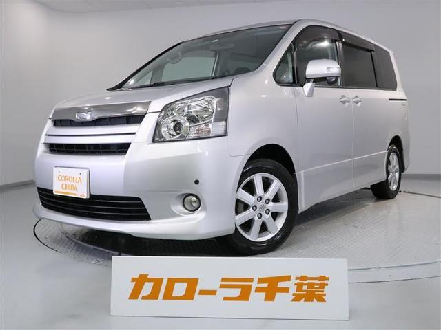 トヨタ Si ナビ・ETC・バックカメラ・両側電動スライドドア