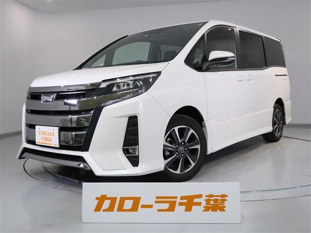 トヨタ Si ナビ・ETC・バックカメラ・ドラレコ・TSS