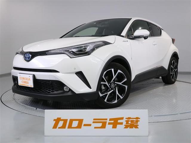 トヨタ HV G ナビ・ETC・バックカメラ・ドラレコ・TSS