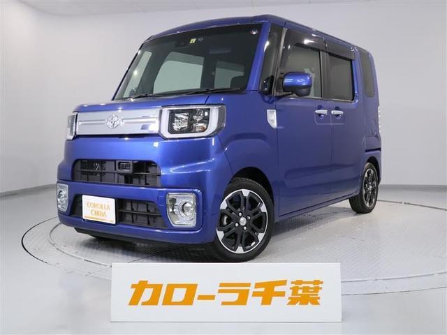 トヨタ G ターボ レジャー ナビ ETC バックモニター付