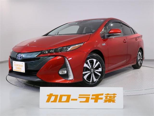 トヨタ Sナビパッケージ ナビ・ETC・バックモニター・LED付き