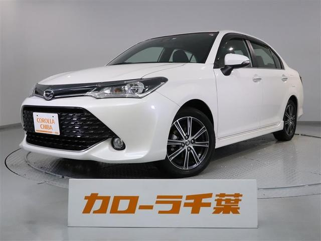 トヨタ 1.5G ダブルバイビー ナビ・ETC・バックモニター