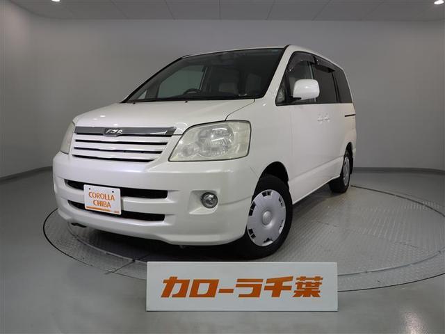 トヨタ ノア X Vセレクション カーナビ ETC バックモニター