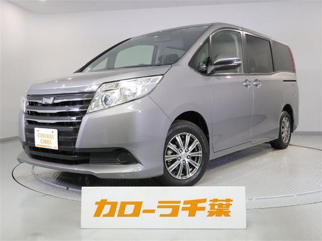ノア(トヨタ) X ディライトプラス 中古車画像