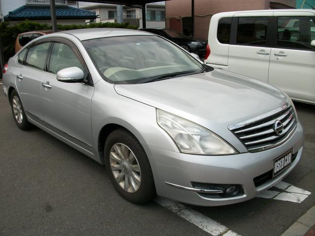 日産 250XL