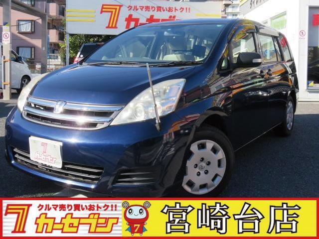 トヨタ 1.8L Xセレクション 1オナ バックモニ ETC