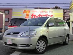 イプサム240i 純正DVDナビバックカメラ ETC ユーザー買取車