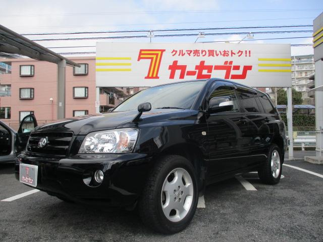 トヨタ 2.4S FOUR ナビ キーレス ETC オートライト