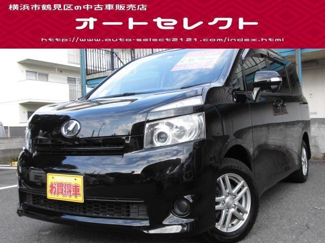 トヨタ X Lエディション スマートキー 純正HDDナビ ワンセグTV バックカメラ 社外15インチアルミ