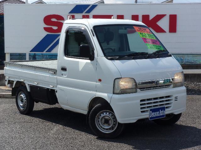 スズキ ターボ 2WD 5MT ターボ