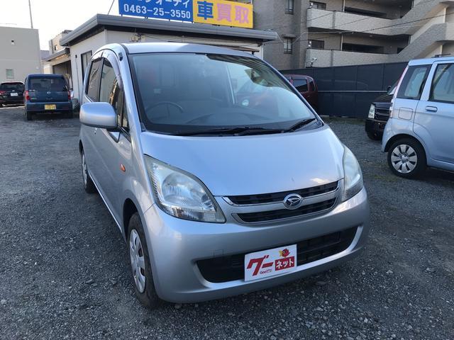 「ダイハツ」「ムーヴ」「コンパクトカー」「神奈川県」の中古車
