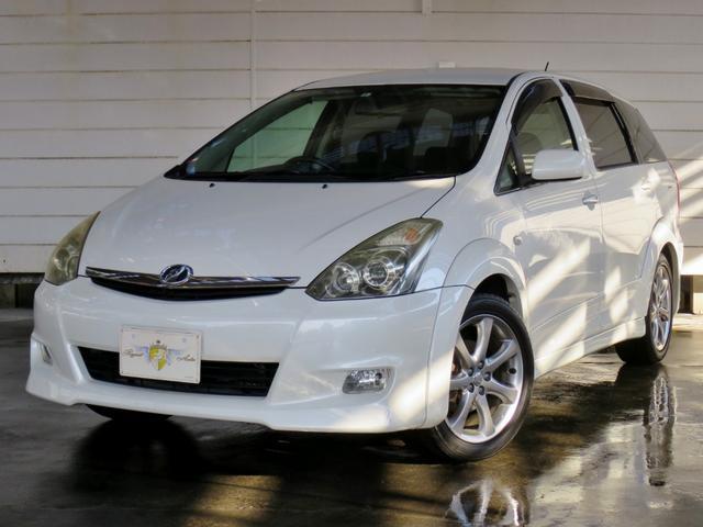 トヨタ Z HDDナビ・ETC・下取り車・記録簿付