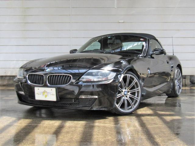 BMW ロードスター2.5i 黒革・ナビ・TV・ETC・電動オープン