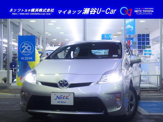トヨタ S ナビBカメラ ドラレコ ETC HID 禁煙ワンオーナー