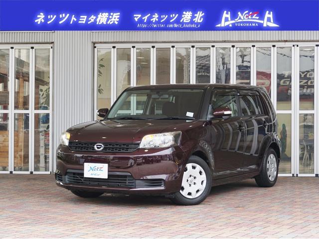 トヨタ 1,5G 純正ナビ(ワンセグ対応) BカメETC 新品タイヤ