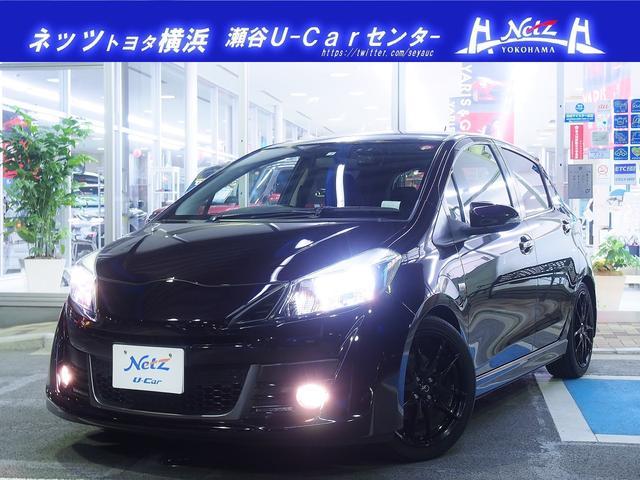 トヨタ RS G's 1オーナ 5速MT 純正ナビ キーレス ETC