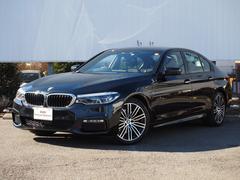 BMW523d Mスポーツ ACCヘッドアップDフルセグCアクセス