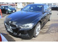 BMW320i xDrive Mスポーツ ACCパドルシフト