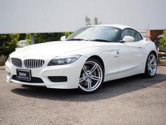 BMW Z4sDrive35i Mスポーツ 1オーナー禁煙ベージュ革