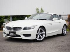 BMW Z4sDrive23i Msport 黒革シートヒーター純正ナビ