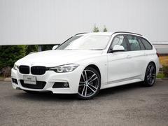 BMW318i Mスポーツ エディションシャドー クルコンLED
