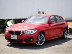 BMW118d Mスポーツ クルーズコントロールBカメラLED