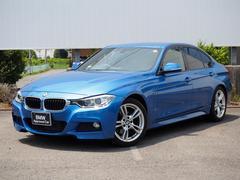 BMW320i Mスポーツ パドルシフトBカメラCアクセス18AW